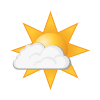 Het weer in Tilburg