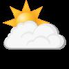 Het weer in Den Haag